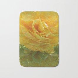 Rosey Dream Bath Mat