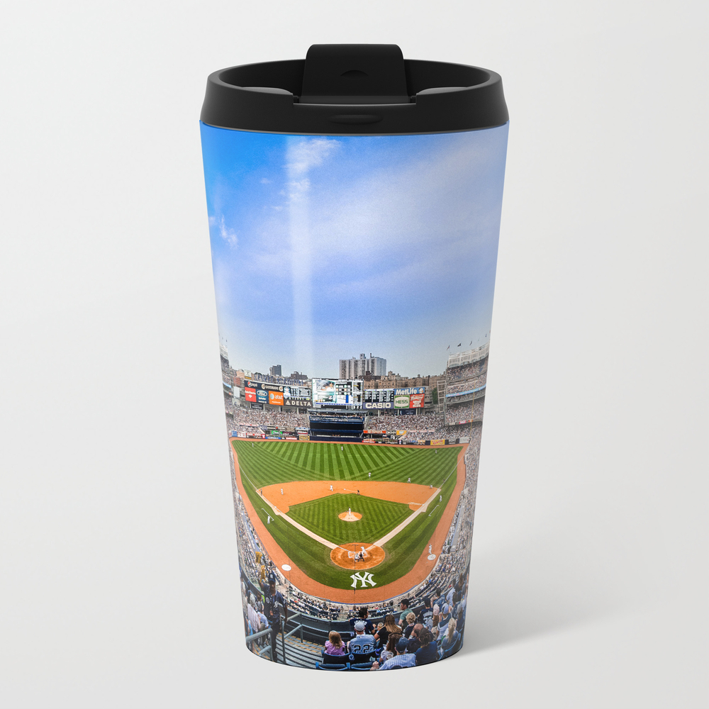 New York Yankees - Color Travel Mug TRM1303457