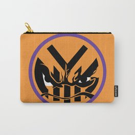 Angry Knickerbocker  Carry-All Pouch