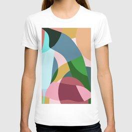 Tropicores T-shirt