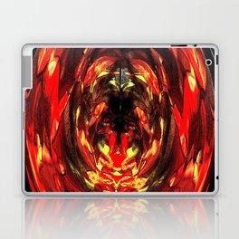 Tiny Menace Laptop & iPad Skin