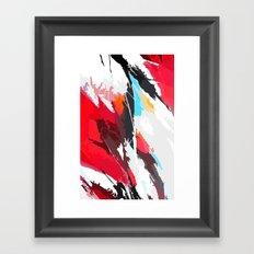 Acrylic Fusion Framed Art Print