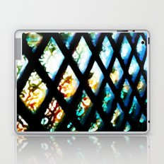 Let The Sunshine In - Painting Style Laptop & iPad Skin