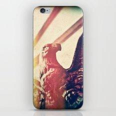 Eagle Eyed iPhone & iPod Skin