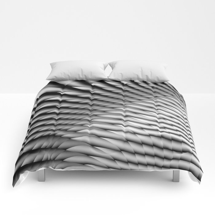 Wing of an angel Comforters