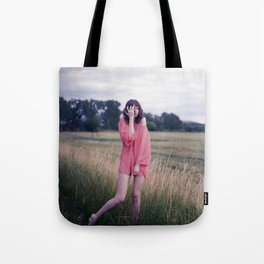 Big Girls Cry Tote Bag