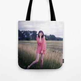 Big Girls Cry Tote Bag