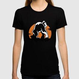 Rampage Gorilla T-shirt
