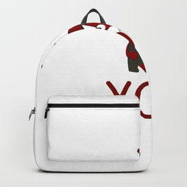 I Puzzle You Backpack