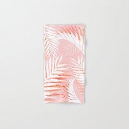 Tropical bliss Hand & Bath Towel