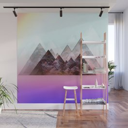 .nirvana. Wall Mural