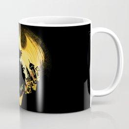 Dark Knightmare Coffee Mug