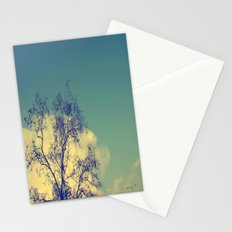 Lone Light Stationery Cards