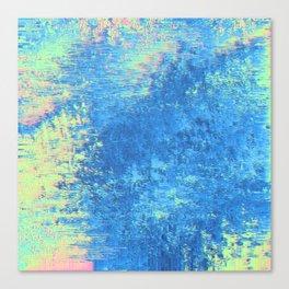 Heliosphan Canvas Print