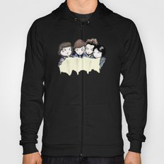 The Goonies Are Good Enough Hoody