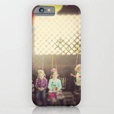 happy birthday Slim Case iPhone 6s