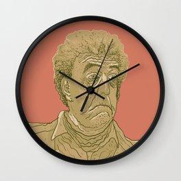 Jeremy Clarkeson Got Fired Wall Clock