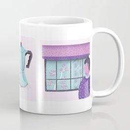 Routine Coffee Mug