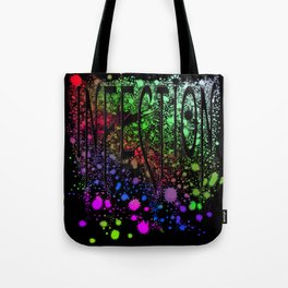 Infection Tote Bag