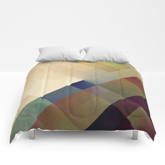 RAD XLXI Comforters