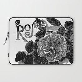 Roses 1894 Laptop Sleeve