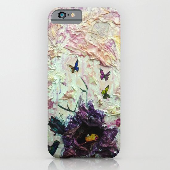 Fly, Fly Away.. iPhone & iPod Case