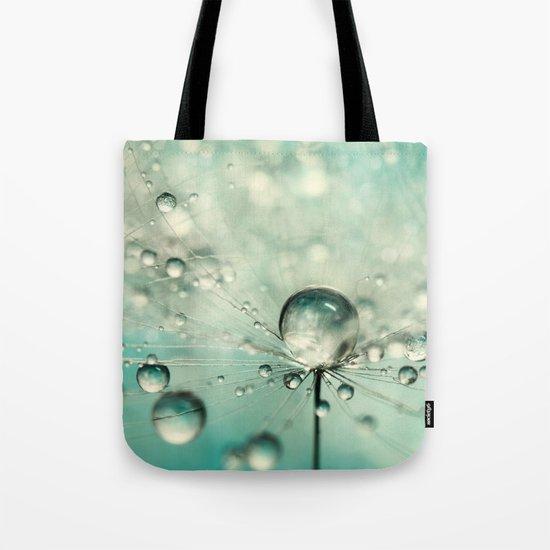 Single Dandy Starburst Tote Bag