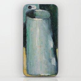 Bowl and Milk-Jug iPhone Skin