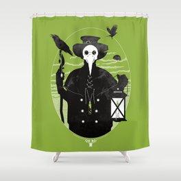 1656 Shower Curtain