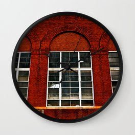Threat of the Triplet Wall Clock