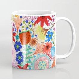 fleur-moi Coffee Mug