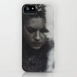 v i k i n g iPhone Case