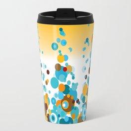 Summer Pattern 33 Travel Mug