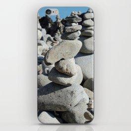 Zen Moments 02 iPhone Skin