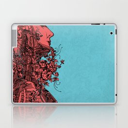 Within 2 Laptop & iPad Skin