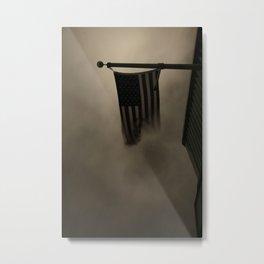 Ambiguity  Metal Print