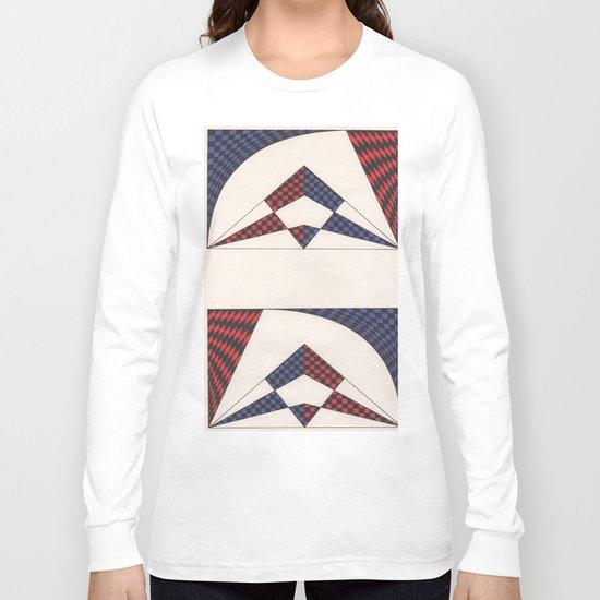 Both Long Sleeve T-shirt