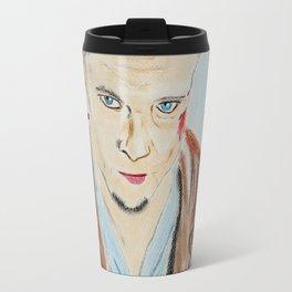 Brad Pitt-Tyler Durden Travel Mug
