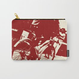 Cycle Path Carry-All Pouch
