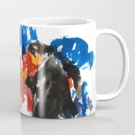 Pulp Fiction dance Coffee Mug