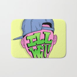 Fresh Prince of Bel Air Bath Mat