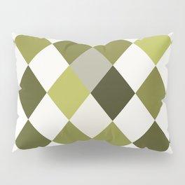 Cactus Garden Harlequin 1 Pillow Sham