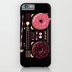 Sweet Music Slim Case iPhone 6s