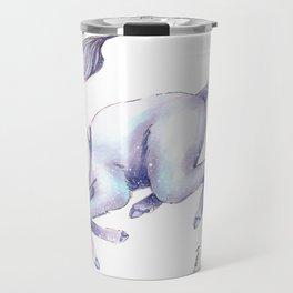 Eternal Deer Travel Mug