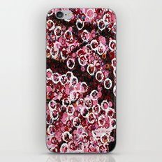 :: Pink Canopy :: iPhone & iPod Skin