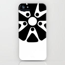 Fuchs iPhone Case