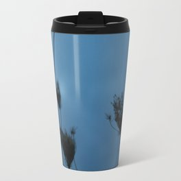 Queen Anne's Lace at Dusk Travel Mug