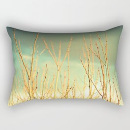 Wind in the Willows Rectangular Pillow
