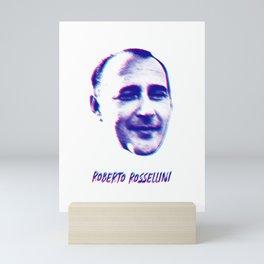 rossellini Mini Art Print