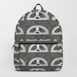 Protracted Dry Spell Backpack